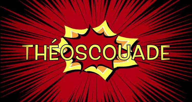 Théoscouade