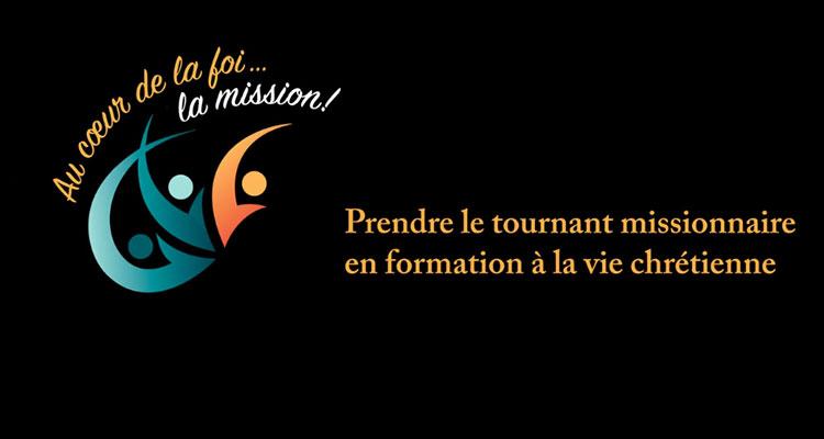 Prendre le tournant missionnaire
